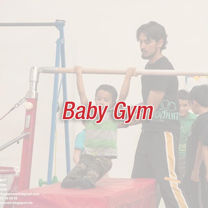 baby gym podium gymnastics