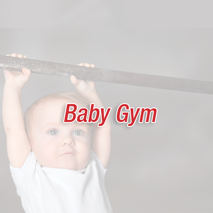 baby gym podium gymnastics